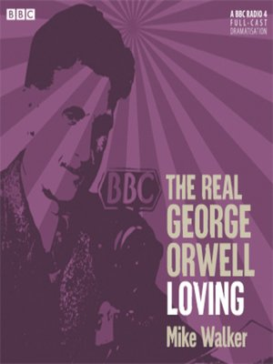 cover image of Loving