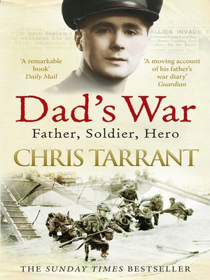 cover image of Dad's War