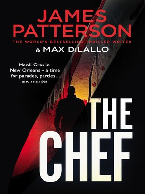 cover image of The Chef