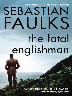 cover image of The Fatal Englishman