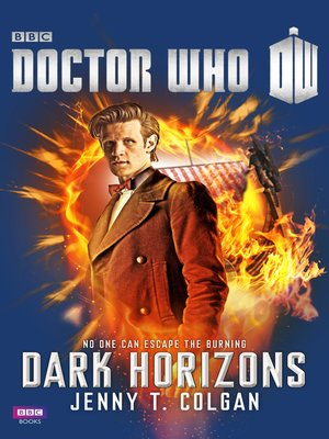 cover image of Dark Horizons