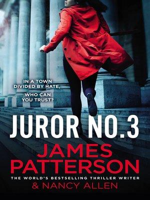 cover image of Juror No. 3