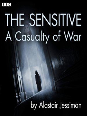 cover image of The Sensitive