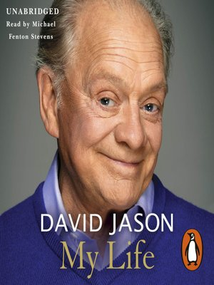 cover image of David Jason, My Life