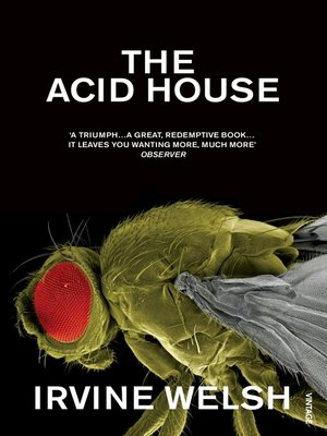 cover image of The Acid House