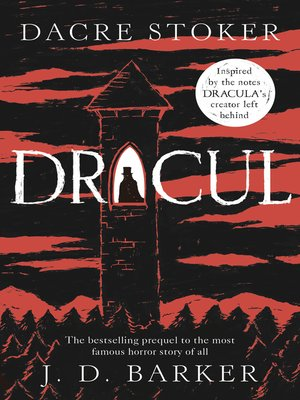 cover image of Dracul
