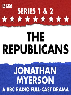 cover image of The Republicans