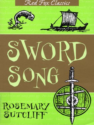 cover image of The Sword Song of Bjarni Sigurdson