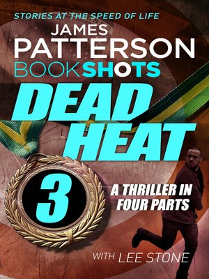 cover image of Dead Heat, Part 3