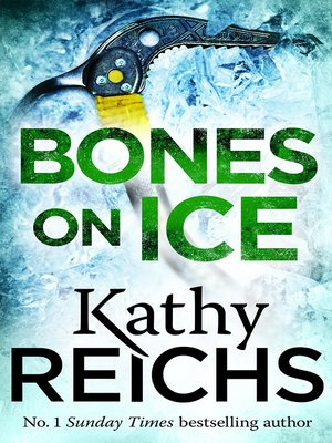 cover image of Bones on Ice