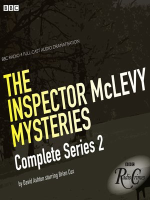 cover image of McLevy, Series 2