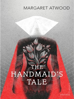 The Handmaid S Tale By Margaret Atwood Overdrive Rakuten