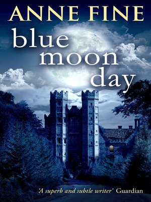 cover image of Blue Moon Day