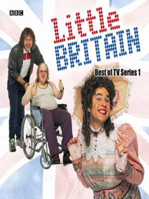 cover image of Little Britain