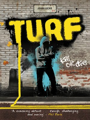 cover image of TURF