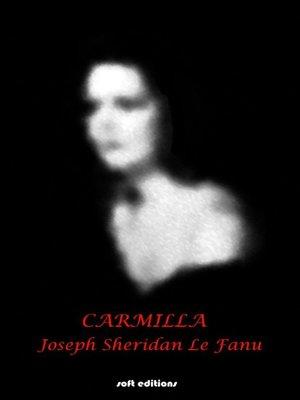 cover image of Carmilla