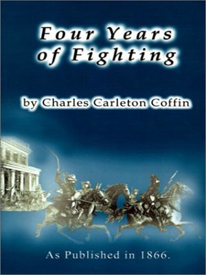 cover image of Four Years of Fighting