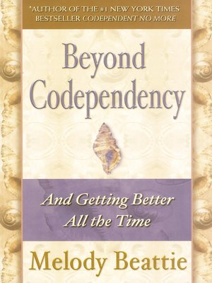 cover image of Beyond Codependency