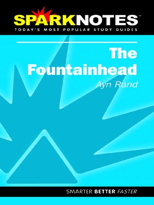 The fountainhead critical essay