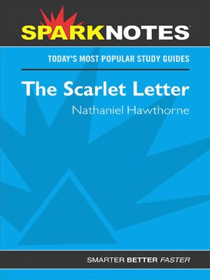 The Scarlet Letter (SparkNotes) by SparkNotes · OverDrive (Rakuten