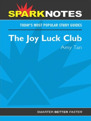 sparknotes acirc middot rakuten ebooks audiobooks and the joy luck club sparknotes