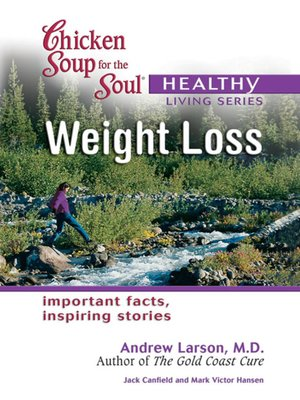 cover image of Weight Loss