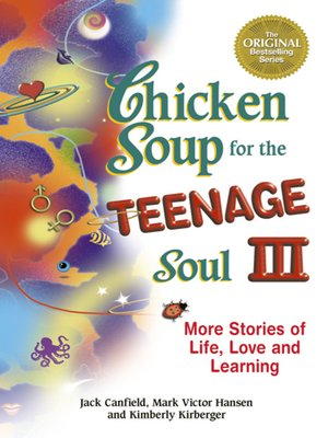 Chicken Soup For Teenage Soul Ebook