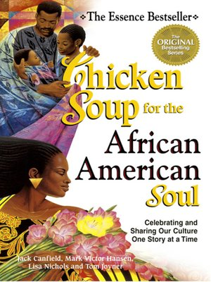 cover image of Chicken Soup for the African American Soul