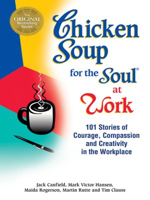 Ebook Chicken Soup For The Soul Bahasa Indonesia
