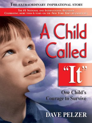 cover image of A Child Called It