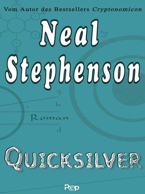 cover image of Quicksilver