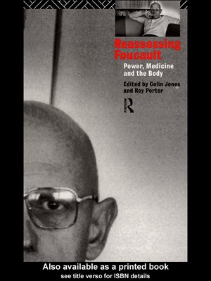 cover image of Reassessing Foucault