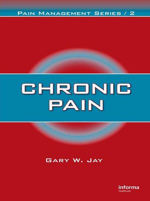 cover image of Chronic Pain