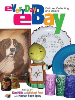 cover image of Everyday eBay