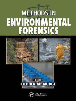 cover image of Methods in Environmental Forensics