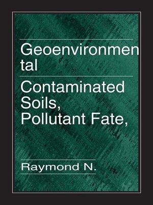 cover image of Geoenvironmental Engineering