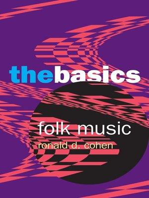 cover image of Folk Music