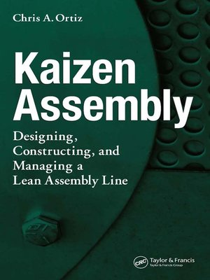 cover image of Kaizen Assembly
