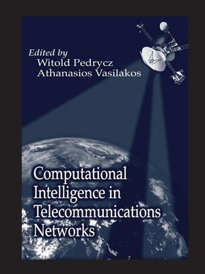 cover image of Computational Intelligence in Telecommunications Networks
