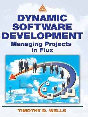 cover image of Dynamic Software Development