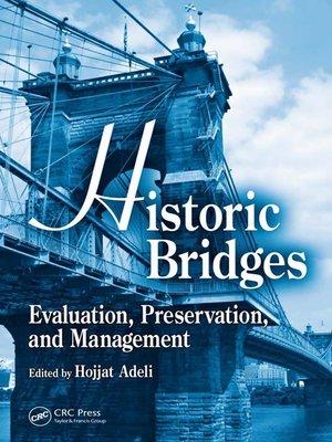 cover image of Historic Bridges