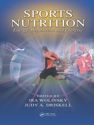 cover image of Sports Nutrition