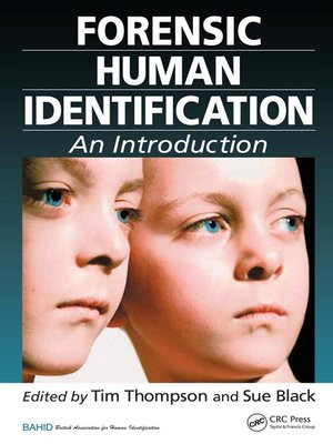 cover image of Forensic Human Identification