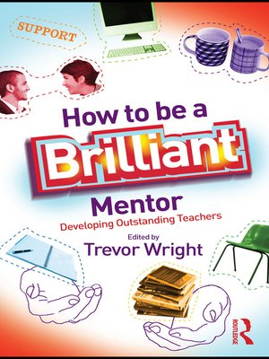 cover image of How to be a Brilliant Mentor