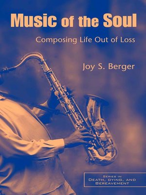 cover image of Music of the Soul