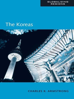 cover image of The Koreas