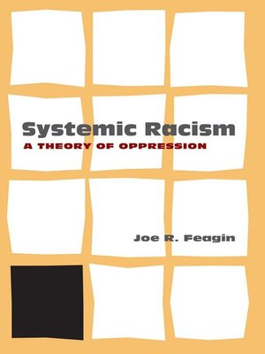 cover image of Systemic Racism