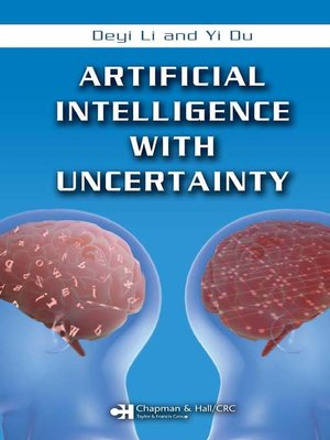 cover image of Artificial Intelligence with Uncertainty