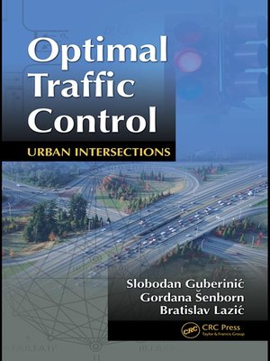 cover image of Optimal Traffic Control