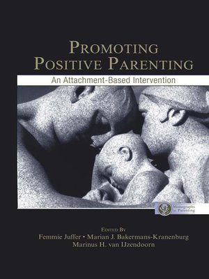 cover image of Promoting Positive Parenting